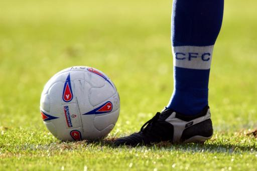 Chesterfield will be playing at the newly-rebranded Proact Stadium next season