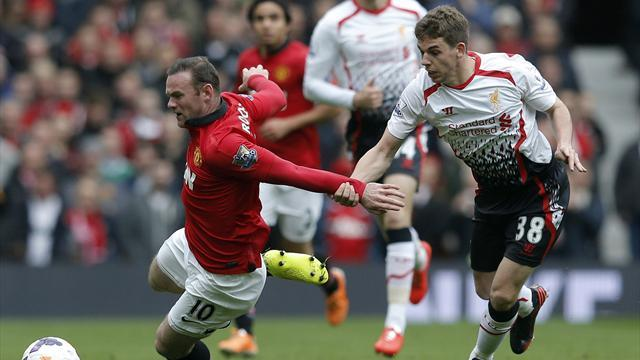 Premier League - Rooney: One of my worst days in football