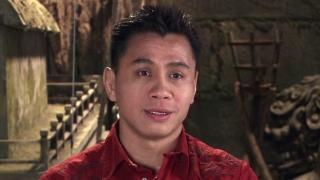 The Man With The Iron Fists: Cung Le On What Enticed Him To Take On The Project