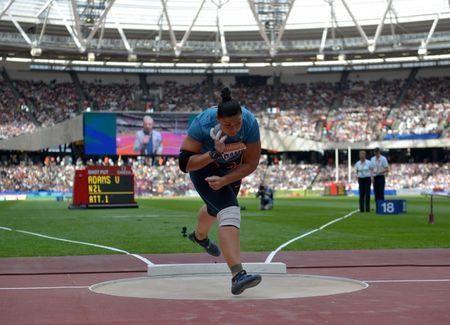 Track and Field: Sainsbury's Anniversary Games