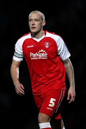 Ryan Cresswell admits his departure from Rotherham 'came as a shock'