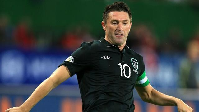 Concacaf Football - Keane won't return to Galaxy early