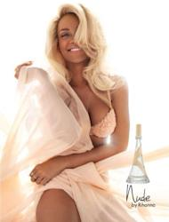 Last month we have to admit to being pretty surprised when we spotted that singing sensation Rihanna had revealed the brand new campaign for her third fragrance NUDE on Twitter