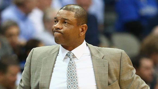 NBA trade rumors: Doc Rivers can't agree with Doc Rivers on Clippers' future