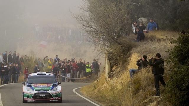 WRC - WRC drivers want bigger say in rules