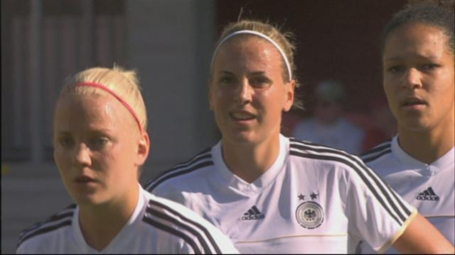 Women's Euro - Sweden v Germany: LIVE