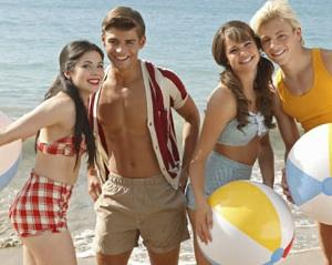Ratings: Teen Beach Movie Makes Big Splash