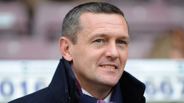 Football - Boothroyd named England U20 manager
