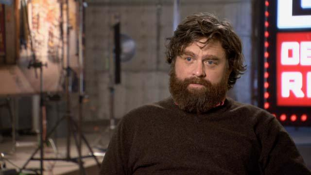 'The Hangover Part III' Featurette: The End