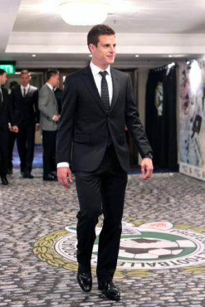 Soccer - PFA Player of the Year Awards 2015 - Grosvenor House Hotel