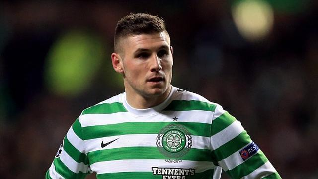 Scottish Football - QPR increase offer for Celtic striker Hooper