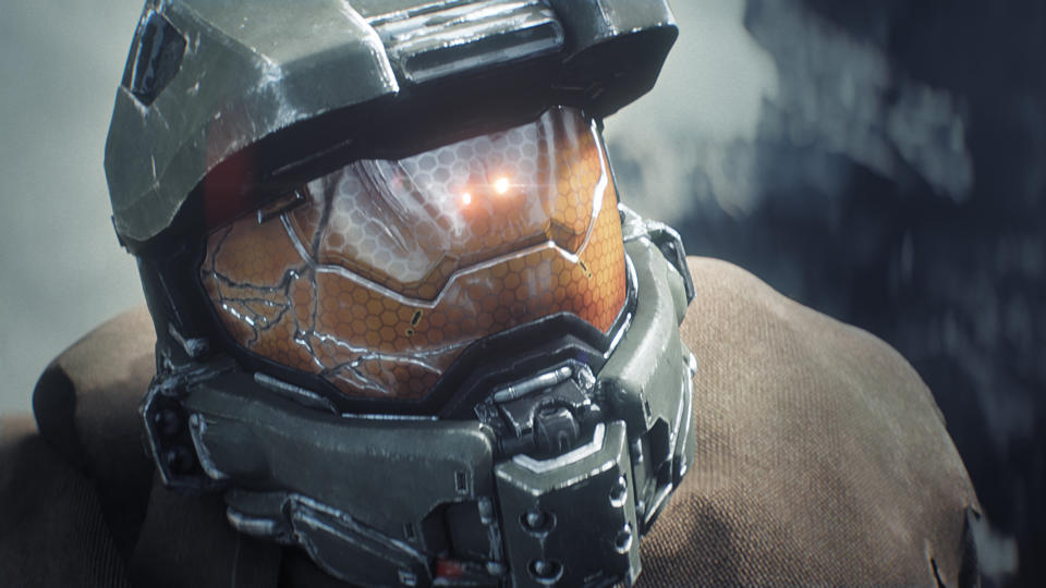 Master Chief is back in Halo 5, coming Fall 2015