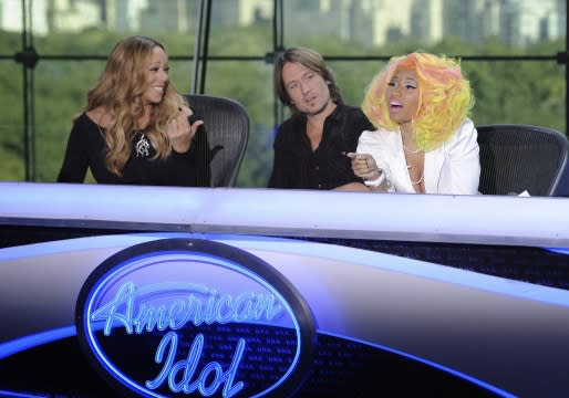 American Idol Season 12 Premiere Recap: Prepare for Shock and Claw Tactics [Updated]
