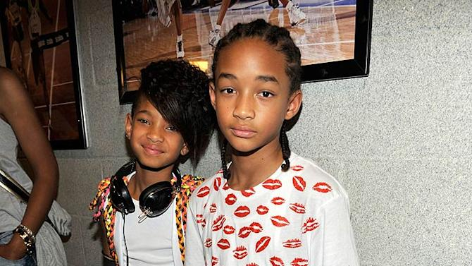 Smith Willow Jaden Bieber Cncrt