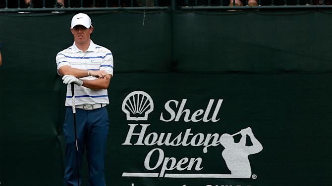 Shell Houston Open - Round One