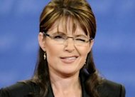 Why Sarah Palin Should Be A Content Marketing Role Model image sarah palin wink 300x215