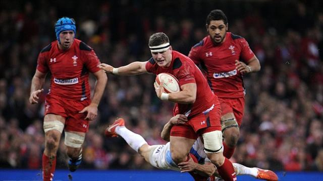 Rugby - Williams hoping for fitness boost
