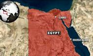 Egypt: Briton Sentenced To Death Over Drugs