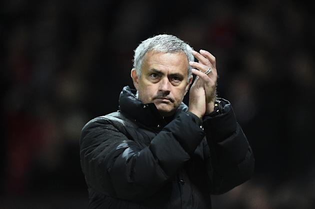 With three Premier League titles, three League Cups and one FA Cup won across his two stints in west London, Mourinho is the most successful manager in Chelsea's history