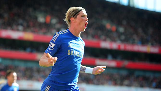 Fernando Torres is ready to help Chelsea maintain their winning run against Nordsjaelland