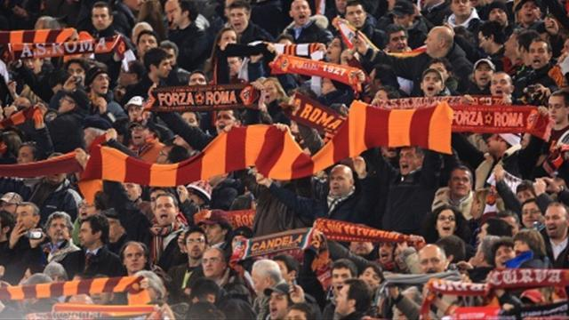 Serie A - Roma enjoying revival under US owners