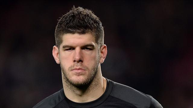 Scottish Premiership - Forster needs testing - Shilton