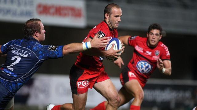 Toulouse suffer crushing defeat to Perpignan