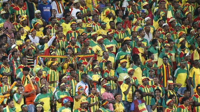 World Cup - South Africa thrown lifeline as Ethiopia docked points