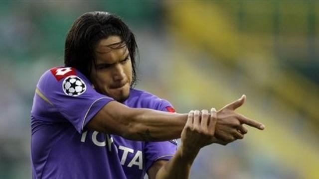 Serie A - Genoa will not keep Fiorentina's Vargas