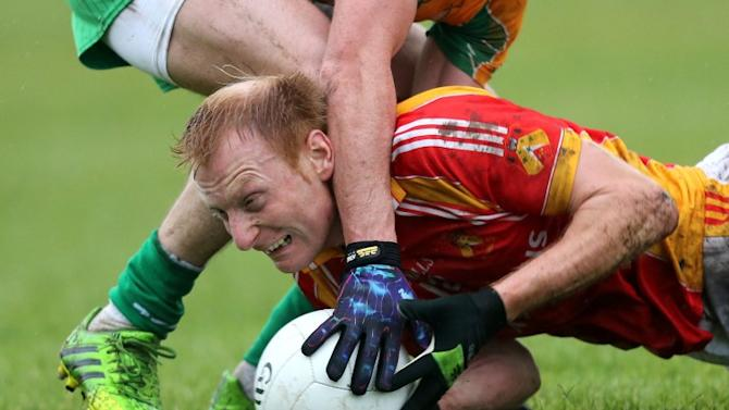 Castlebar to face St Brigid's in Connacht senior football final