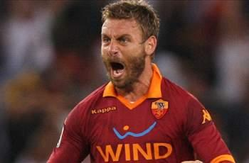 Daniele De Rossi: 'The Engine' player at AS Roma