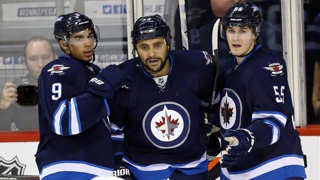 NHL - Winnipeg Jets sack Noel, hire Maurice