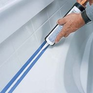 Caulk Around Tub