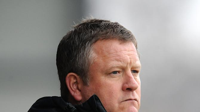 Chris Wilder believes Oxford United can achieve promotion this season