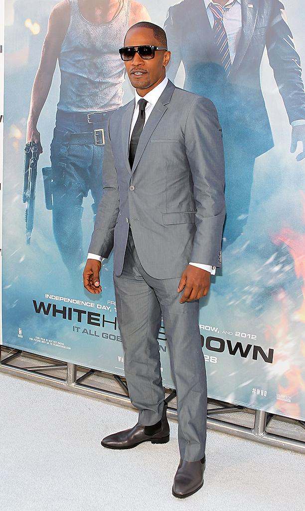 """White House Down"" Washington DC Premiere"
