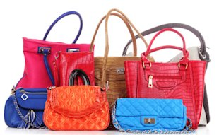 Our contest winner will receive a gorgeous $1,500 purse by a highly coveted designer