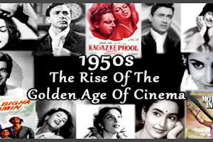 1950s-The Rise Of The Golden Age Of …
