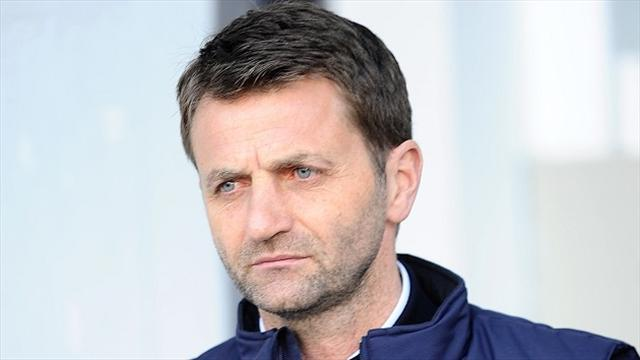 Premier League - Sherwood: I still don't know best Tottenham side