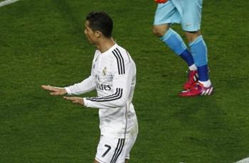 Calm down, Cristiano - Ronaldo's rude gestures have no place with Real Madrid or Portugal