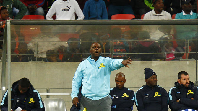 COMMENT: Pitso Mosimane must take chance to leave African legacy
