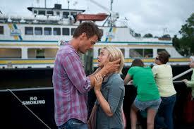 Romantic Sparks Fly As Studios Woo Nicholas Sparks For 'The Longest Ride'