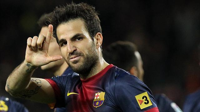 Premier League - Fabregas: Arsenal is in my heart