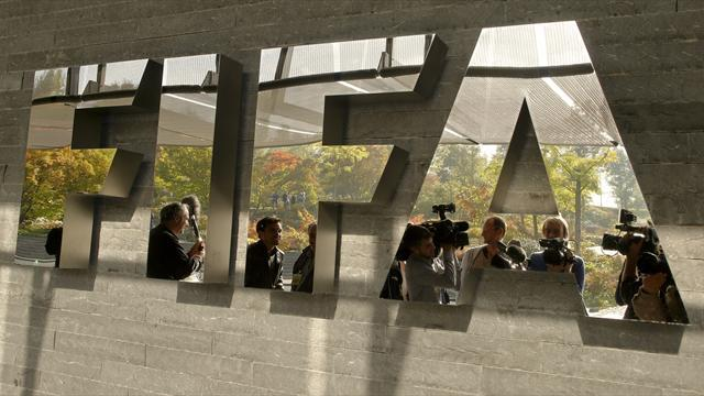 Football - FIFA bosses 'tried to sabotage anti-corruption chief'