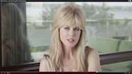 Nicole Kidman in the behind the scenes video for Jimmy Choo Cruise 2014