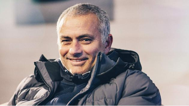 Jose Mourinho Hints At Premier League Job