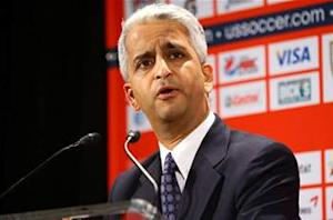 Gulati explains process behind Sermanni firing