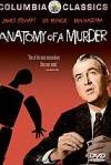 Poster of Anatomy of a Murder