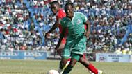 Godfrey Walusimbi is yet to report to Gor Mahia after his participation in the 2017 Afcon tourney