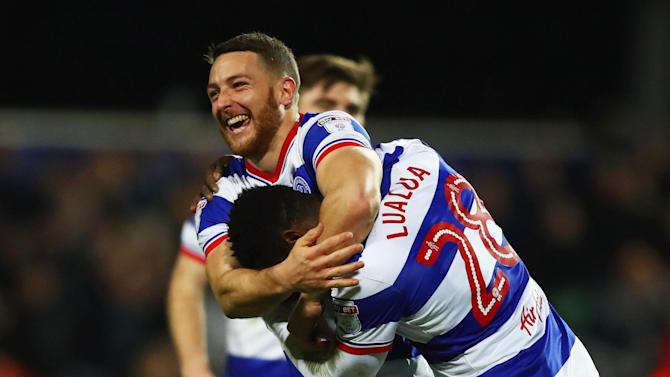 QPR 2 Wigan 1: Conor Washington inspires Loftus Road win