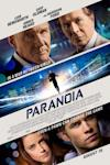 Poster of Paranoia